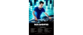Paul Oakenfold joins Denon DJ - Riders Are Changing