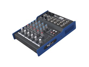 W-Audio DMIX6