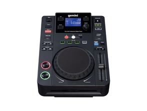 Gemini CDJ-300 Professional Media Player