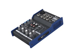 W-Audio DMIX5