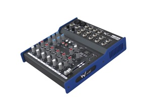 W-Audio DMIX10FX