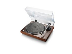 Lenco L-90 USB Turntable
