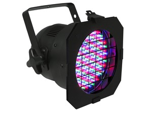 American DJ LED Par 56 plus short black
