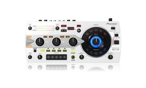 Pioneer RMX1000 Pearl White Performance