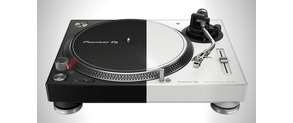 Pioneer's PLX-500 direct drive turntable a versatile and capable Direct Drive Turntable for the budget conscious.