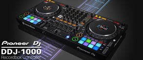 Pioneer DJ DDJ-1000 - The Ultimate Rekordbox Controller