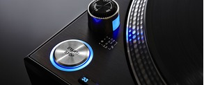 Pioneer PLX1000 DJ Turntable Available Mid August!