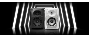 The new VM series active monitor speakers from Pioneer DJ - Find your Frequency