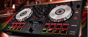 Pioneer DDJ-SB - Pre-Order Yours Today at Whybuynew