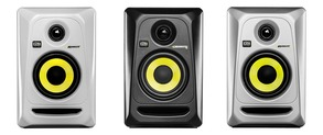 Latest KRK Rokit RP4 G3 Studio Monitors Available End Of Sept 2015!