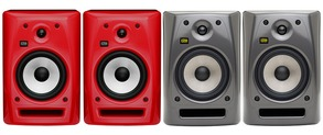 Limited edition KRK RP6 G2 monitors just arrived!!