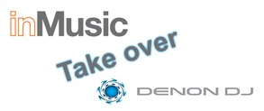 InMusic Group Take Over Denon DJ!!