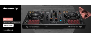 The ALL NEW Pioneer DJ DDJ-400 DJ Controller