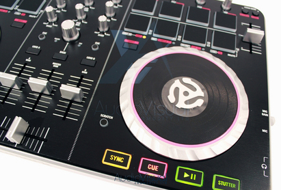 Numark Mixtrack Pro 2 Vs Pioneer DDJ-SB : Which Shall I Buy?