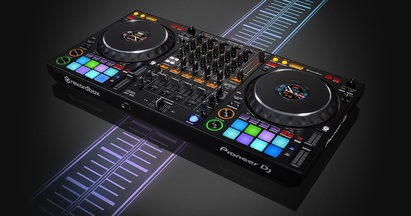 Pioneer DJ Rekordbox 5 Gaining Traction in the DJ Software leagues