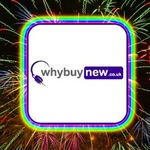 Happy New Year from WhyBuyNew.co.uk