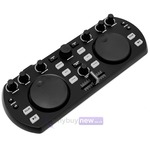 MiXIT SG-1 DJ Controller - The Perfect DJ Stocking Filler!