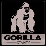 Gorilla Stands - Stength, Reliability, Value (In Stock Now)